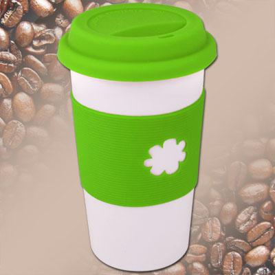 coffee to go becher porzellan warmhaltebecher thermobecher kaffeebecher tasse ebay. Black Bedroom Furniture Sets. Home Design Ideas