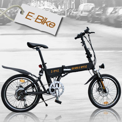 20 zoll elektro klapprad e bike elektrofahrrad pedelec. Black Bedroom Furniture Sets. Home Design Ideas