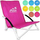 Strandstuhl faltbar mit Farbauswahl