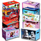 Toybox mit Motivauswahl