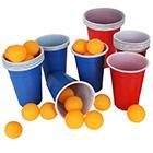 Bier-Pong Spielset