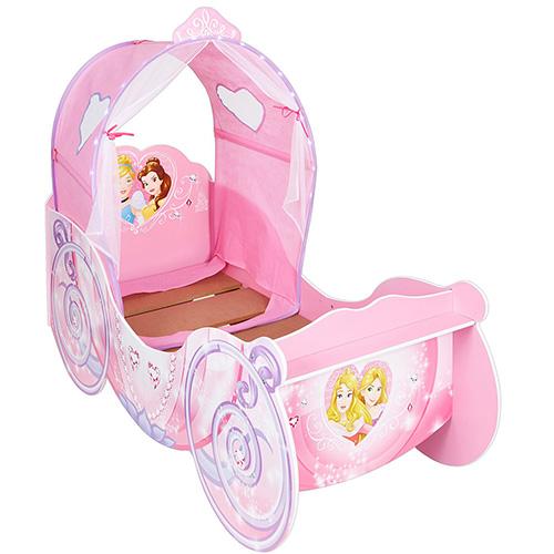 Kinderbett Luxus Princess Mit Beleu.