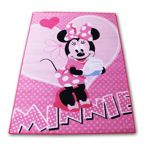 Kinderteppich Spielteppich Minnie Princess Frozen Hello Kitty Winnie Planes Cars