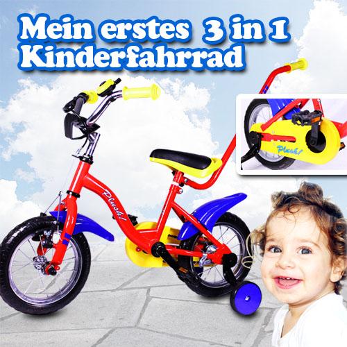 12-Zoll-Kinderfahrrad-fuer-Kinder-Kinderfahrraeder-Kinderrad-mit-Stuetzraedern-Rad