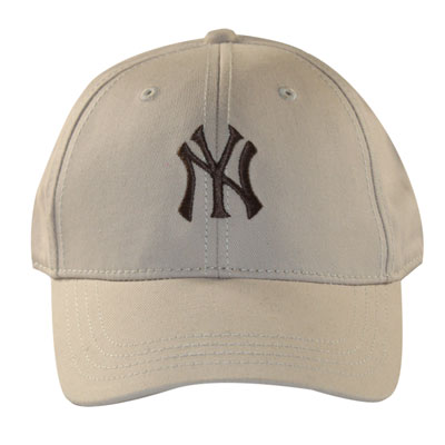 neu ny new york yankees cap basecap schirmm tze m tze hut. Black Bedroom Furniture Sets. Home Design Ideas