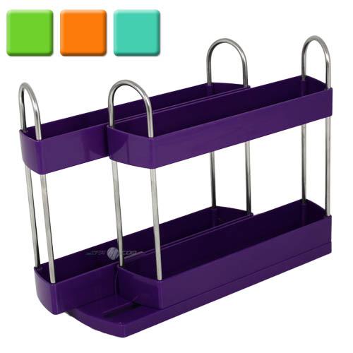 gew rzregal genius regal k chenschrank k chenregal kunststoff gew rzdosen k che ebay. Black Bedroom Furniture Sets. Home Design Ideas
