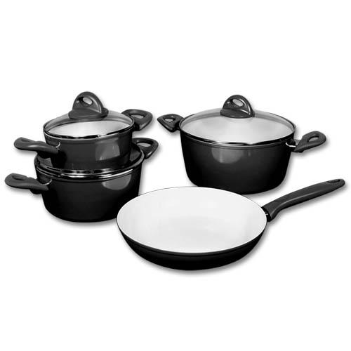 7tlg-Kochtopf-Set-Topf-Toepfe-Topfset-Deckel-Induktion-Pfanne-Keramik-Keramiktopf