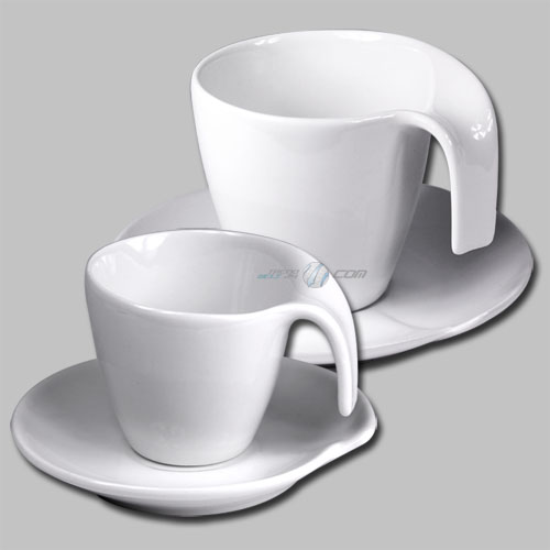 design kaffee espresso tasse tassen untertasse becher service set geschenkkarton ebay. Black Bedroom Furniture Sets. Home Design Ideas