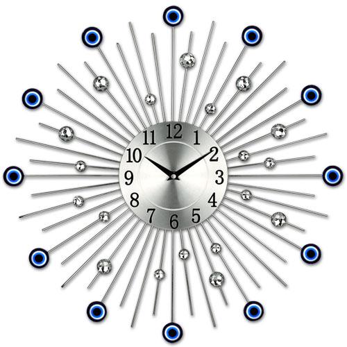 Designer Wanduhr Quartz Moderne Kuechenuhr Uhr Buerouhr Wohnzimmer - Wohnzimmer Deko Uhr