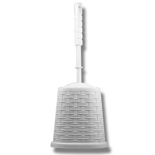 rattan wc b rste toilettenb rste klob rste b rstengarnitur b rstenhalter halter ebay. Black Bedroom Furniture Sets. Home Design Ideas