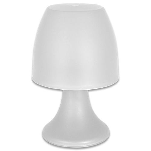 tischlampe led nachttischlampe nachtlicht nachttischleuchte kinder lampe leuchte ebay. Black Bedroom Furniture Sets. Home Design Ideas