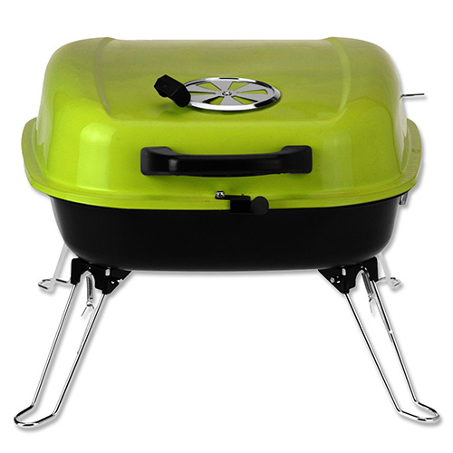 tischgrill partygrill minigrill grill garten holzkohle bbq barbecue kohle mobil ebay. Black Bedroom Furniture Sets. Home Design Ideas