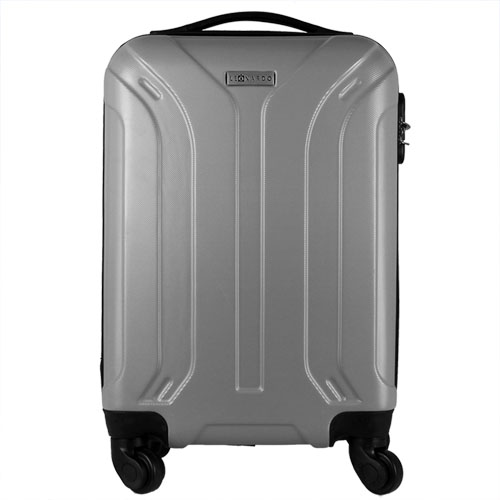 31l trolley reisekoffer handgep ck boardcase bordgep ck hartschale koffer cabin ebay. Black Bedroom Furniture Sets. Home Design Ideas