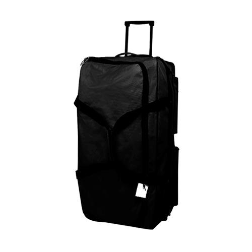 xxl 90l trolley tasche reisetasche sporttrolley koffer reisegep ck sporttasche ebay. Black Bedroom Furniture Sets. Home Design Ideas