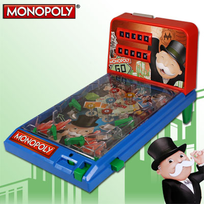 Monopoly Spielautomat