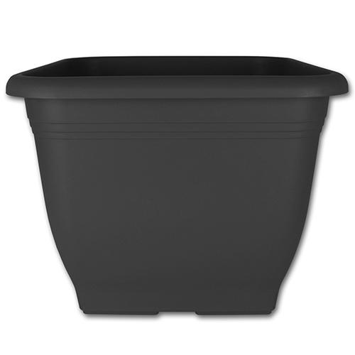 Pflanzkubel untersetzer pflanzentopf blumentopf ubertopf for Garten planen mit pflanzkübel kunststoff eckig