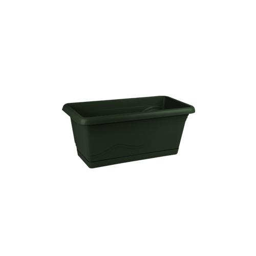 blumenkasten mit wasserspeicher blumenkasten mit wasserspeicher kunststoff wetterfest 60cm. Black Bedroom Furniture Sets. Home Design Ideas