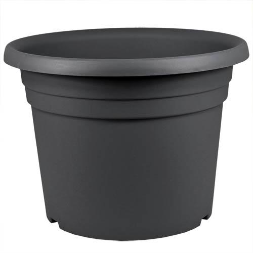 neu blumenk bel untersetzer in 7 gr en pflanzk bel pflanzentopf blumentopf rund ebay. Black Bedroom Furniture Sets. Home Design Ideas