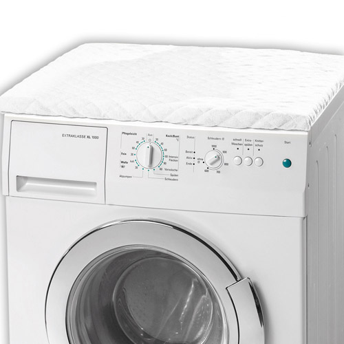 waschmaschinenabdeckung waschmaschinenbezug. Black Bedroom Furniture Sets. Home Design Ideas