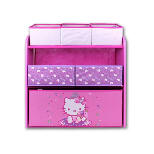 neu aufbewahrungsregal 6 boxen kinder regal spielzeugkiste. Black Bedroom Furniture Sets. Home Design Ideas