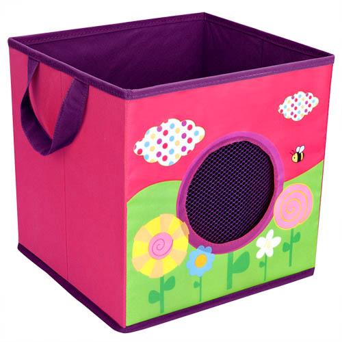 Spielzeugkiste Kinder Spielzeugbox Aufbewahrungsbox ...