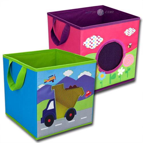 spielzeugkiste kinder spielzeugbox aufbewahrungsbox spielzeugtruhe kinderzimmer ebay. Black Bedroom Furniture Sets. Home Design Ideas