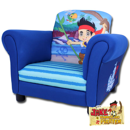 disney kindersessel sessel stuhl kinder sofa kindersofa kindercouch kinderm bel ebay. Black Bedroom Furniture Sets. Home Design Ideas