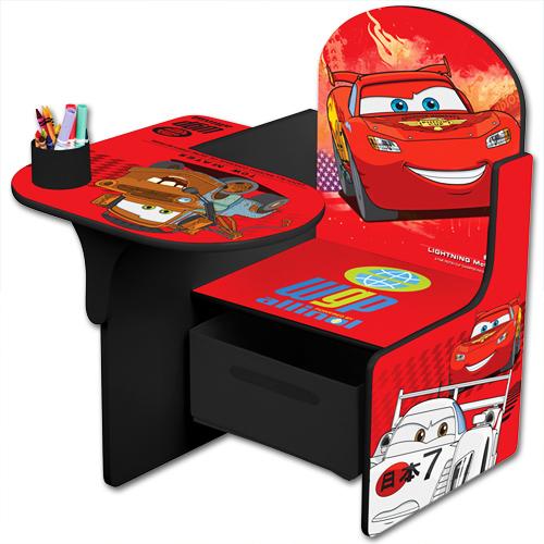 Disney Kinderpult Sitzgruppe Tisch Stuhl Pult Kinder