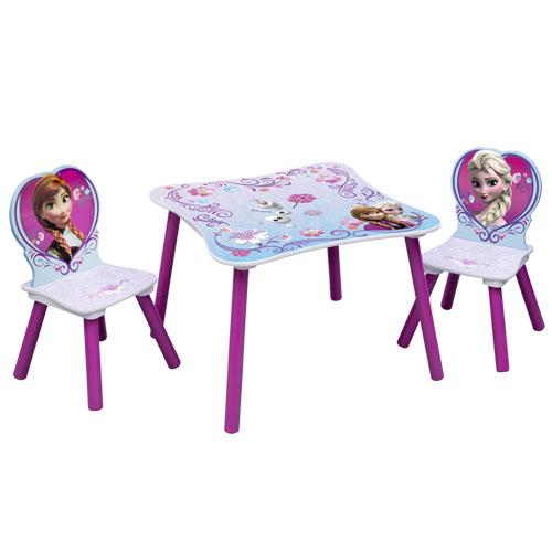 Disney Kinderzimmer Accessoires: Disney Kindersitzgruppe ...