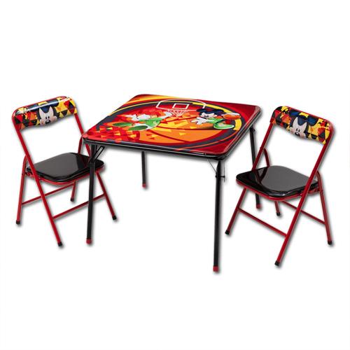 disney kindersitzgruppe campingm bel kinder klappstuhl. Black Bedroom Furniture Sets. Home Design Ideas