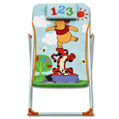 disney kinder stuhl campingstuhl klappstuhl liegestuhl faltstuhl gartenstuhl neu ebay. Black Bedroom Furniture Sets. Home Design Ideas
