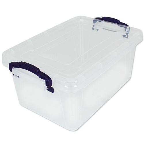 aufbewahrungsbox box deckel griffen truhe kiste lagerbox. Black Bedroom Furniture Sets. Home Design Ideas