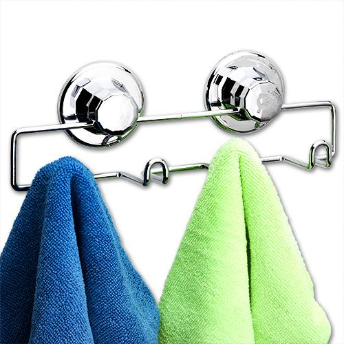 handtuchhalter ohne bohren badetuchhalter badablage handtuchst nder. Black Bedroom Furniture Sets. Home Design Ideas