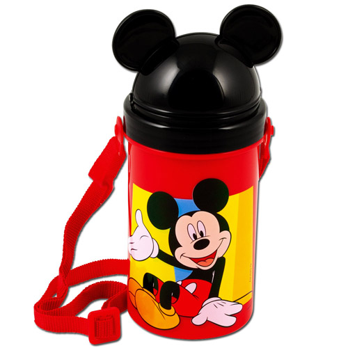 disney trinkflasche flasche becher kinder strohhalm sportflasche schule pause ebay. Black Bedroom Furniture Sets. Home Design Ideas