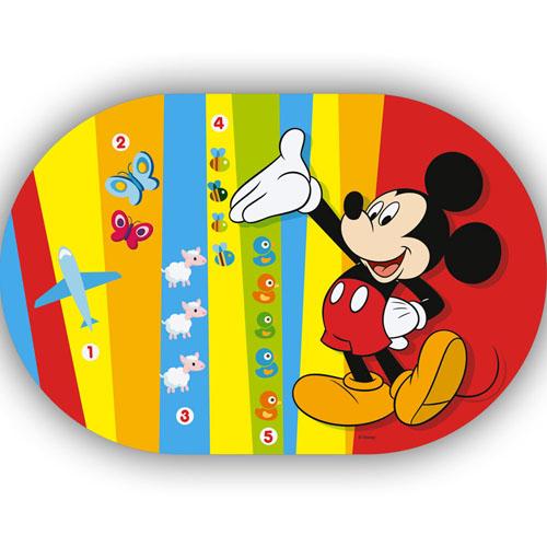 Kinder Tischunterlage ~ Disney Platzdeckchen Platzset Tischset Tischunterlage Tischmatte Kinder  eBay