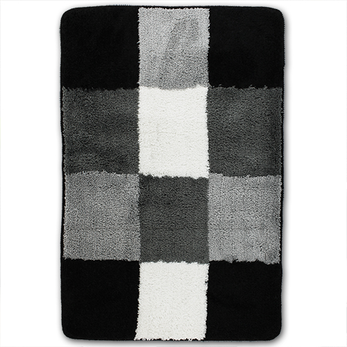 badteppich badvorleger badematten duschmatte florteppich. Black Bedroom Furniture Sets. Home Design Ideas
