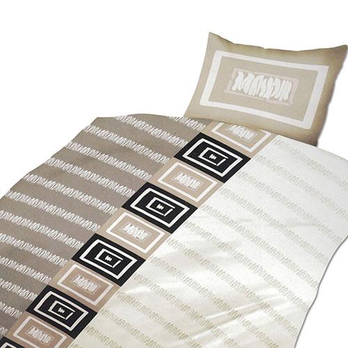 2tlg bettw sche garnitur bettbezug bettzeug kissen microfaser bett set 135x200cm ebay. Black Bedroom Furniture Sets. Home Design Ideas