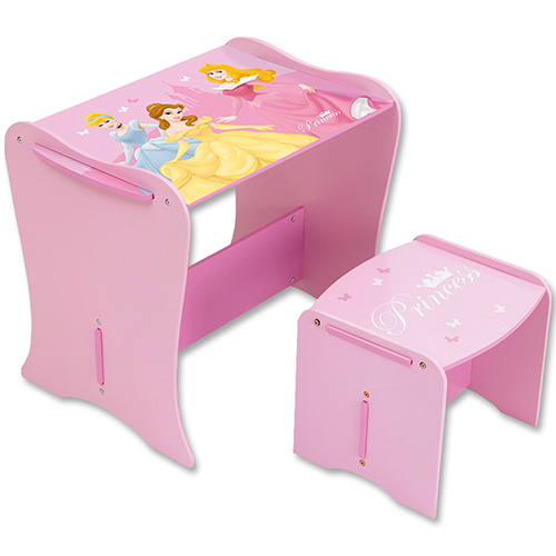 disney sitzgruppe tisch hocker stuhl set schreibtisch holz m bel kinderzimmer ebay. Black Bedroom Furniture Sets. Home Design Ideas