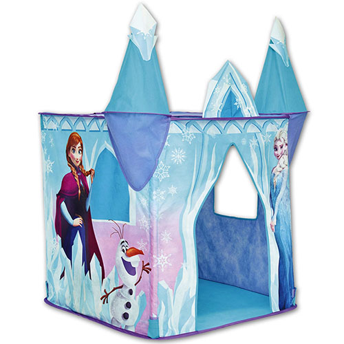 spielzelt disney minions kinder zelt spielhaus kinderzelt frozen minnie pop up ebay. Black Bedroom Furniture Sets. Home Design Ideas