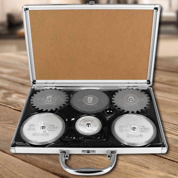 6er set s gebl tter mini handkreiss ge s geblatt kreiss gebl tter kreiss geblatt. Black Bedroom Furniture Sets. Home Design Ideas