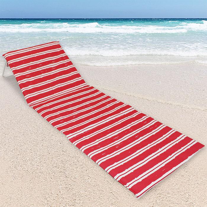strandmatte strandliege strand matte liege liegematte klappliege gartenm bel neu ebay. Black Bedroom Furniture Sets. Home Design Ideas