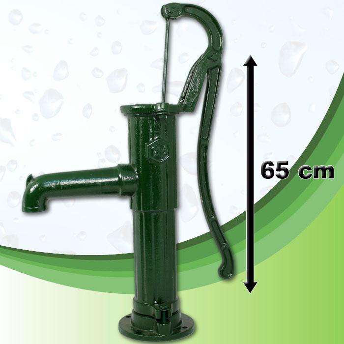 schwengelpumpe rundflansch gartenpumpe handpumpe pumpe wasser,