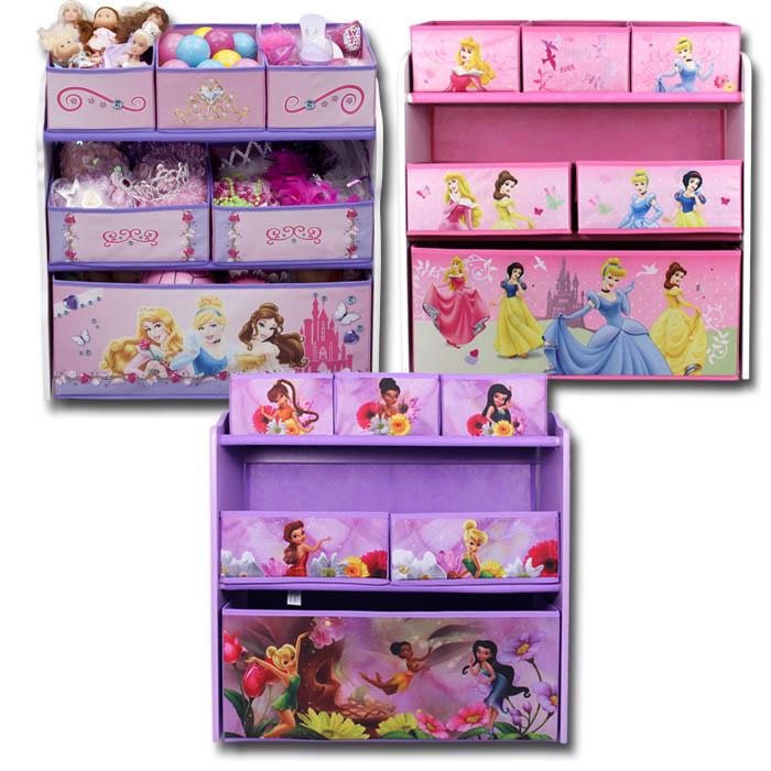Aufbewahrungsregal Fr Kinderzimmer: Aufbewahrungsregal Disney ...