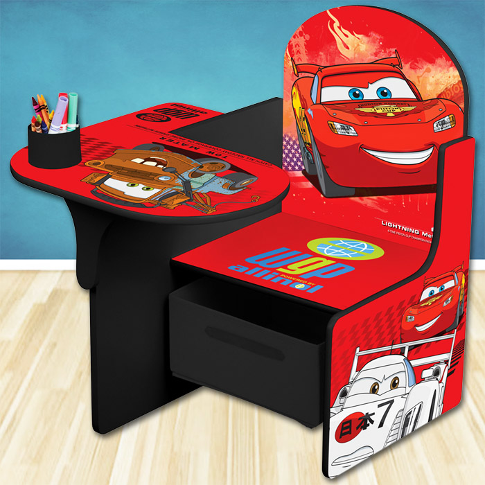 disney kinderpult sitzgruppe tisch stuhl pult kinder kindertisch kinderm bel neu ebay. Black Bedroom Furniture Sets. Home Design Ideas