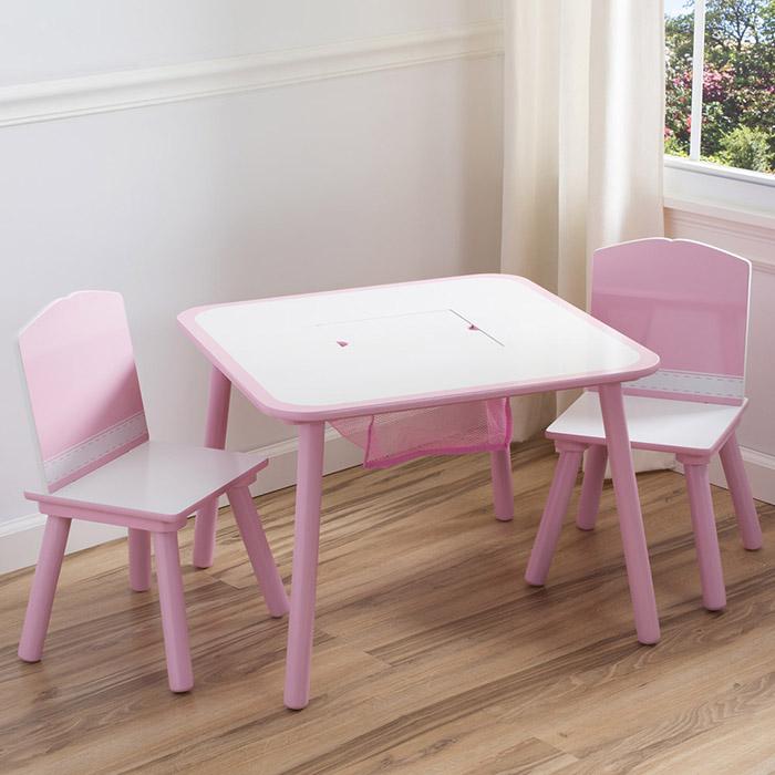 kindersitzgruppe ablagefach kinderzimmer kinder tisch stuhl kinderm bel m bel ebay. Black Bedroom Furniture Sets. Home Design Ideas