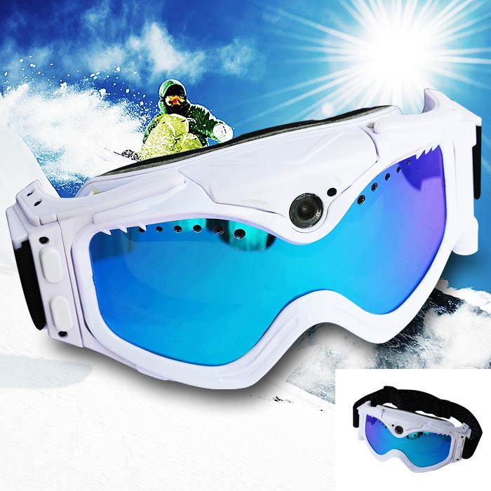 snowboard ski brille snowboardbrille skibrille hd kamera 720p radbrille goggle ebay. Black Bedroom Furniture Sets. Home Design Ideas