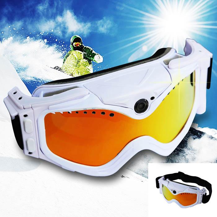ski snowboard brille snowboardbrille skibrille hd kamera 720p radbrille goggle. Black Bedroom Furniture Sets. Home Design Ideas