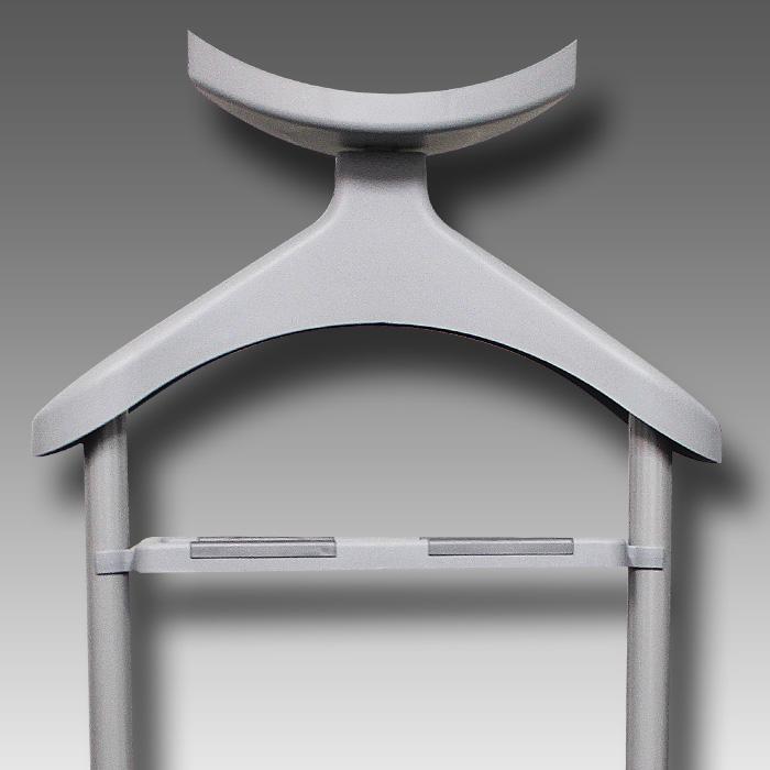 kleiderbutler kleiderst nder herrendiener stummer diener. Black Bedroom Furniture Sets. Home Design Ideas