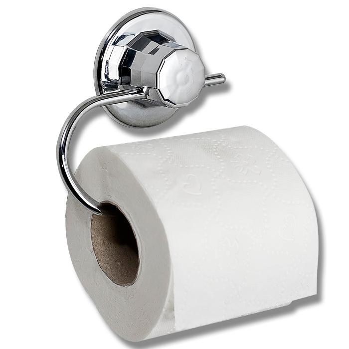 edelstahl toilettenpapierhalter klopapierhalter. Black Bedroom Furniture Sets. Home Design Ideas