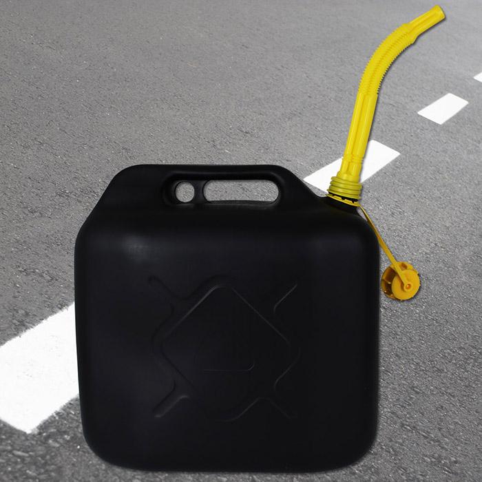 3 st ck benzinkanister kanister kraftstoffkanister reserve benzin kraftstoff 20l ebay. Black Bedroom Furniture Sets. Home Design Ideas